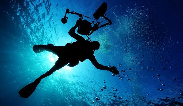 Plongée sous-marine Parc des Calanques Marseille, formation niveau 1 2 3 4, TEK, Instructeur, Course Director : lancez-vous !