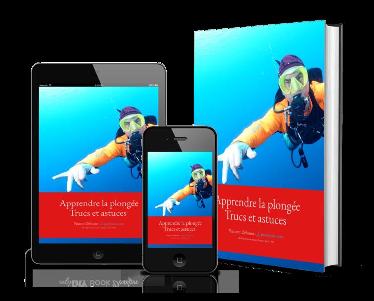 Formation plongée - Guide gratuit plongée
