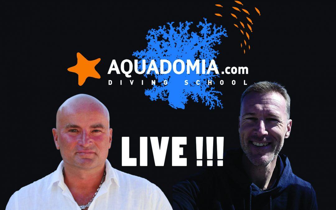 LIVE Facebook «Changez-vous la vie» jeudi 7/05 18h00 samedi 9/05 10h00