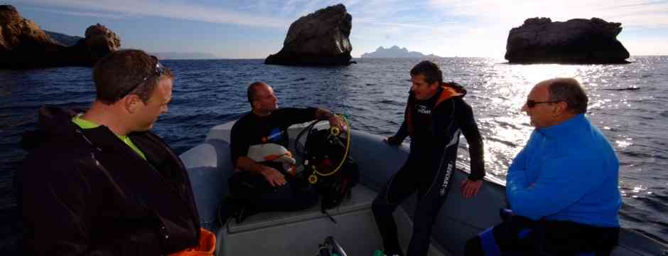 devenir moniteur de plongée sous marine Lyon Web Annonces