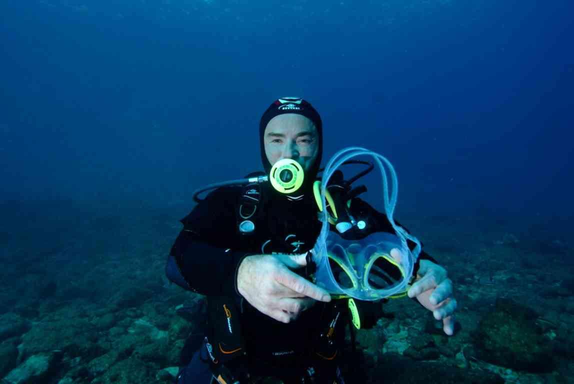 Plongée Marseille : formation instructeur plongée OWSI SDI