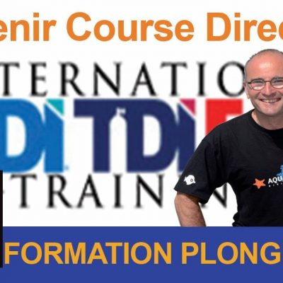 Devenir Course Director SDI