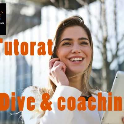 E-tutorat Dive & Coaching