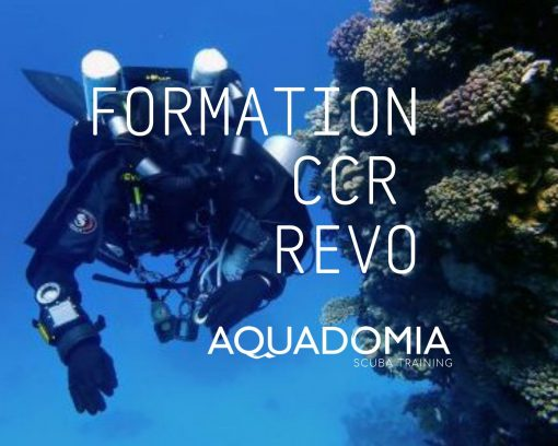 Formation recycleur rEvo