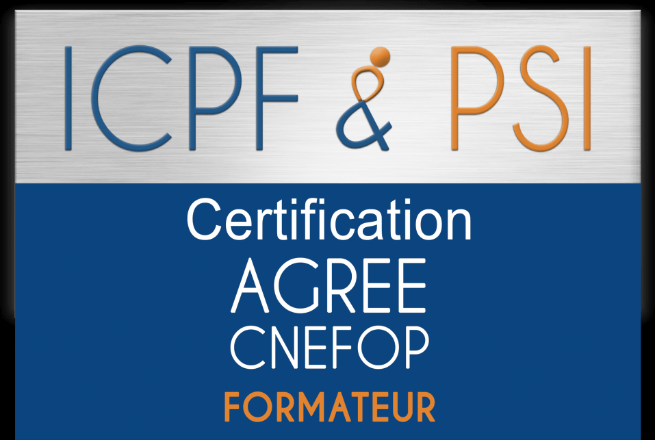 certification formation pro plongée ICPF