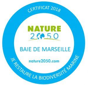 plongée responsable Nature 2050 - développement durable