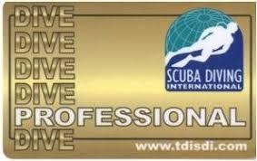 Formation Instructeur de 5 spécialités Master Scuba Diver trainer