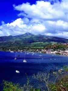 Université d'hiver Aquadomia - Formation plongée trimix Martinique Saint Pierre