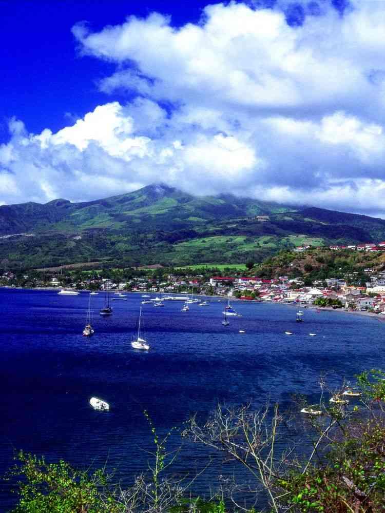 Martinique février : trimix, guide N4 ou instructeur, CCR, choisissez votre formation plongée !
