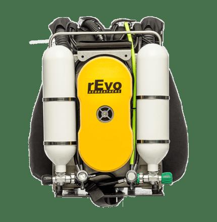 Formation recycleur rEvo - ventre recycleur rEvo